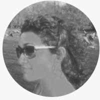 Fotografía perfil Miriam Arenas Conejo