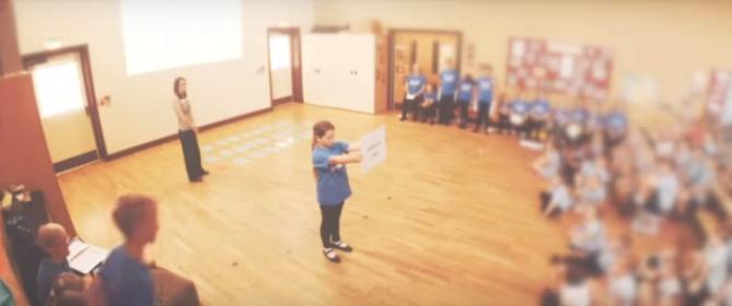 Lancaster - Flood project - niños inundaciones proyecto cuidar